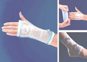 Tubular Elastic Net Easy Arm